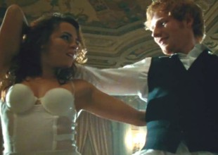 """Thinking Out Loud"" de Ed Sheeran podría no ser tan original"