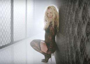 "Britney Spears lanzó tres remixes de ""Make Me"""