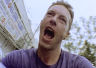 "Coldplay estrena video de ""A Head Full of Dreams"""