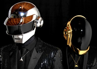 Daft Punk tendrá una colaboración con The Weeknd