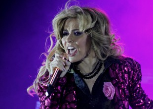 Gloria Trevi lista para los Latin Grammy Acoustic Sessions