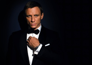 Sony muere por que Daniel Craig regrese como James Bond