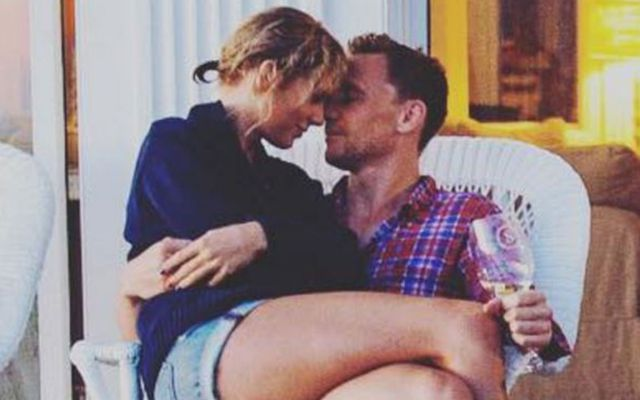 Taylor Swift y Tom Hiddleston ya terminaron