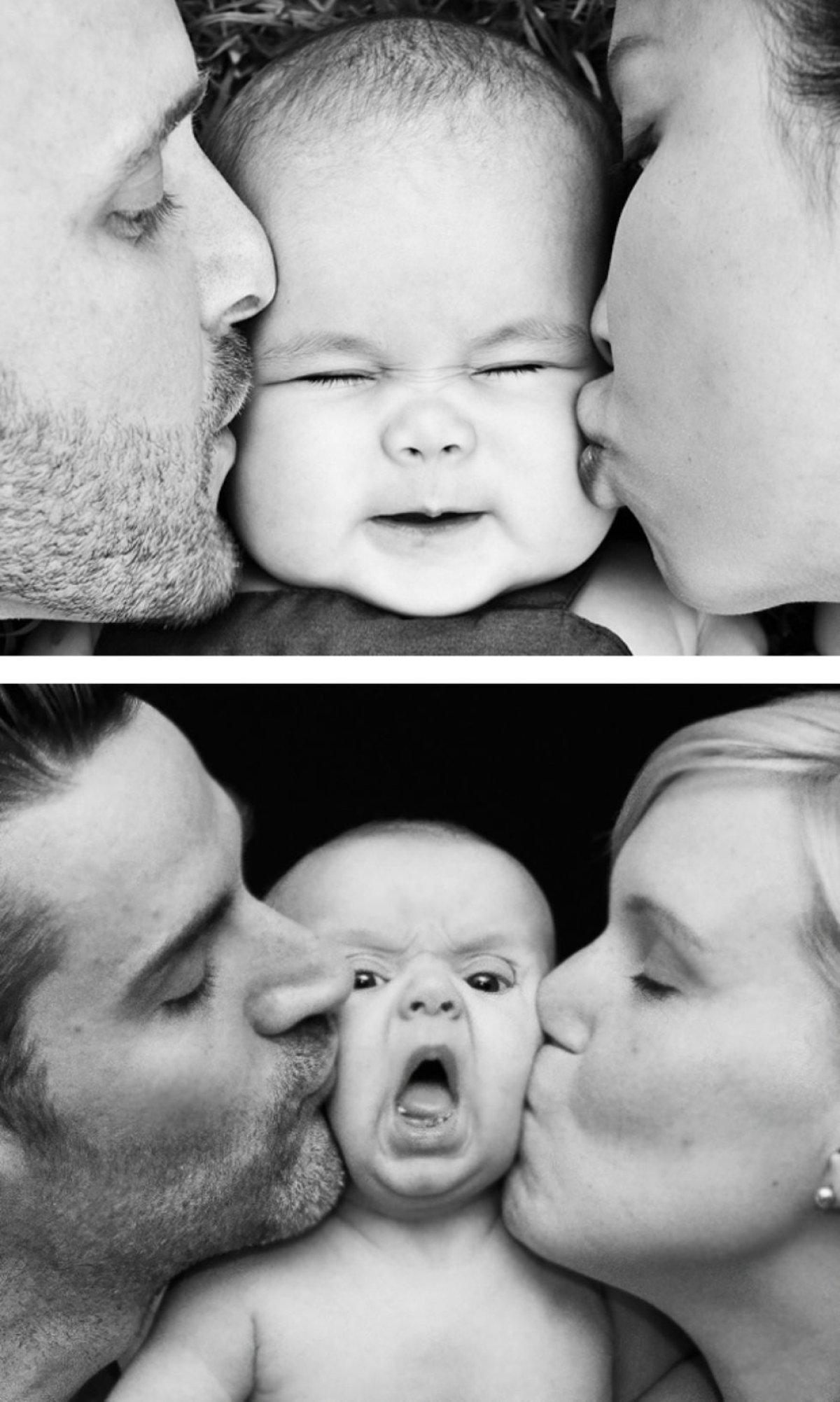 Bilderesultat for baby photo fails