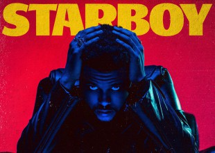 The Weeknd regresa con Daft Punk