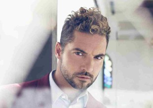 "David Bisbal regresa con ""Antes que no"""