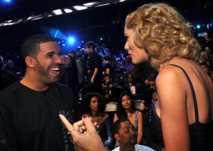 ¿Drake y Taylor Swift juntos?