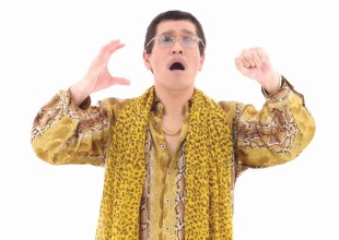 Pen Pineapple Apple Pen rompió un record Guinness