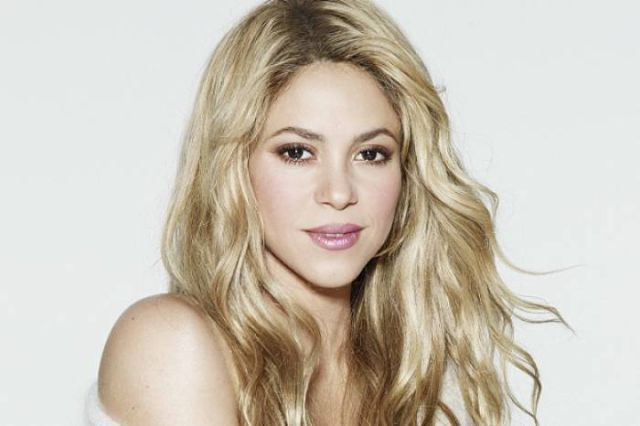 Shakira suelta grosería en video