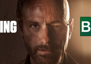 ¿En qué se relacionan Breaking Bad y The Walking Dead?