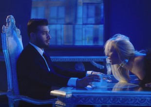 Britney Spears estrena sencillo con sensual video