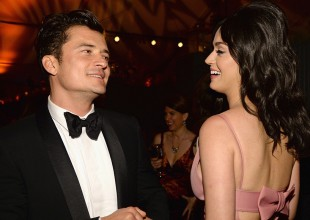 ¿Orlando Bloom y Katy Perry se separan?
