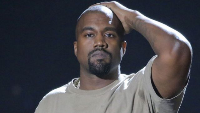 Internan a Kanye West en hospital psiquiátrico