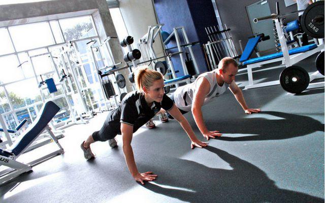 cuanto ejercicio puedo hacer al dia