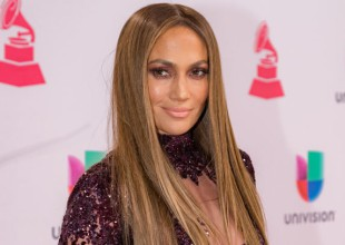 ¿Jennifer Lopez ya superó a Marc Anthony con este cantante?