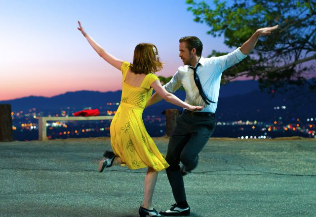 La La Land consigue 14 nominaciones al Oscar
