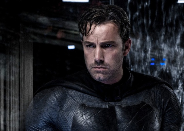 Ben Affleck ya no dirigirá The Batman