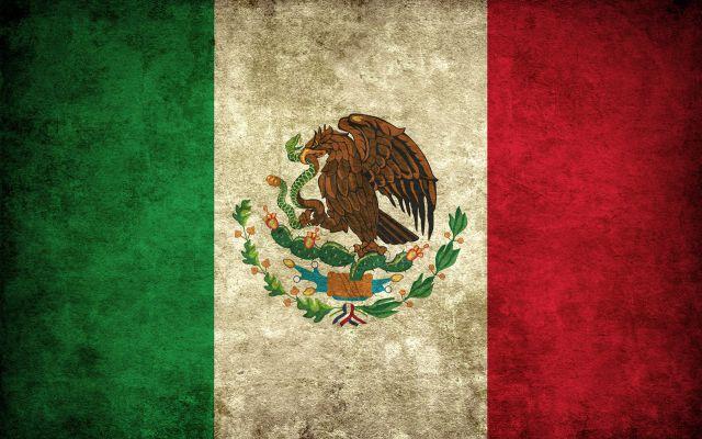 Resultado de imagen para mexico tricolor