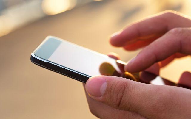 Nomofobia adiccion al celular