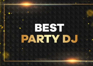 Playlist de los nominados por BEST PARTY DJ