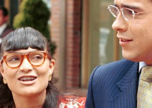 ¡Betty la fea regresa!