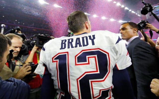 jersey robado Tom Brady: Aparece el jersey robado de Tom Brady ...