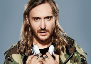 """Light My Body Up"" lo nuevo de David Guetta"