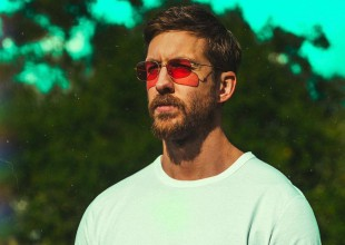 Calvin Harris estrena sencillo con Pharrell Williams, Ariana Grande y Young Thug