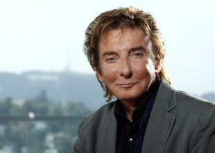 Barry Manilow revela su orientación sexual