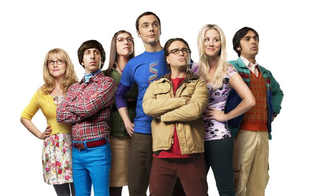"Actriz de ""The Big Bang Theory"", la nueva Harley Quinn"