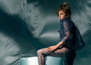 "Lady Gaga estrena ""The Cure"""