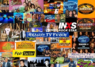 Reality shows que son falsos
