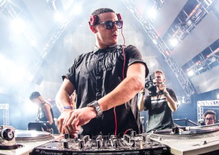 'Turn Down For What' de DJ Snake acusado de plagio