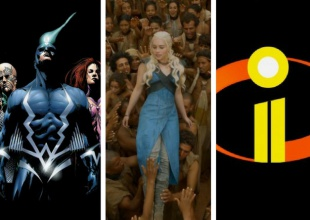 Lo más reciente de Inhumans, Disney y Game of Thrones