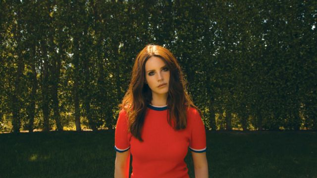"Lana del Rey estrena ""Coachella - Woodstock In My Mind"""
