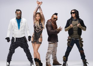 "Black Eyed Peas reversionan ""Where is the love"" sin Fergie"