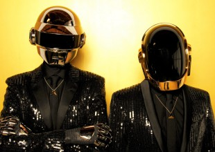 Daft Punk regresa a la escena musical