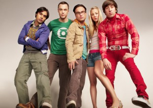 "Se incendia casa de actor de ""The Big Bang Theory"""