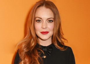 "Lindsay Lohan y su ""Ladies night"" donde todas quisiéramos estar"