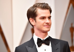 Andrew Garfield se declara gay