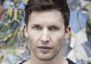 ¡Te llevamos a conocer a James Blunt!