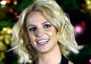 Britney Spears se muestra al natural