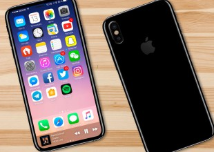 "iPhone 8, tan ""X"" como su nombre"