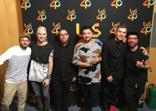 Walk the Moon visita a los Yaparateanos