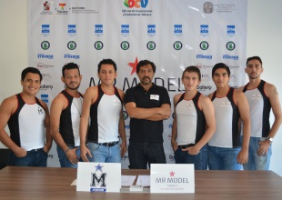 Mr Model Tabasco 2017 cancelado