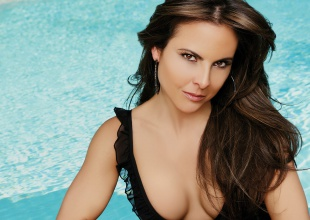 Kate del Castillo estrena podcast