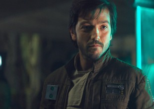 Diego Luna miembro honorario de un exclusivo club