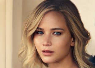 Doble de Jennifer Lawrence causa furor en redes sociales