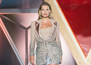 Kate Moss se destapa para video