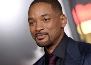 Will Smith sorprende cantando en español